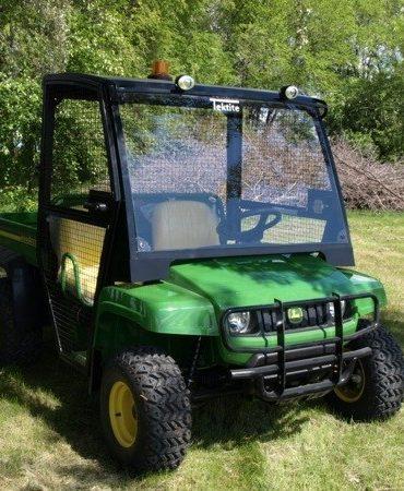 John Deere Gator Prices >> John Deere Gator Turf, TX Gator 4x2 - Tektite Manufacturing