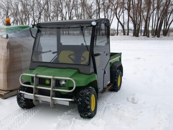 John Deere Tx Gator 4x2 Tektite Manufacturing